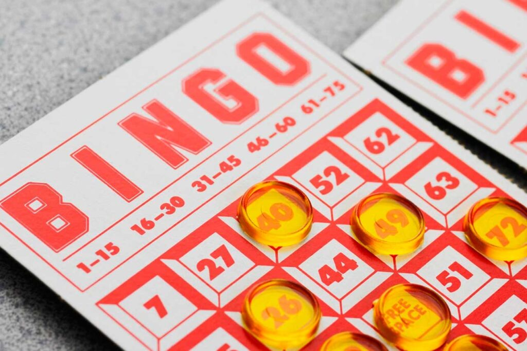 Top reasons why Bingo is so much fun