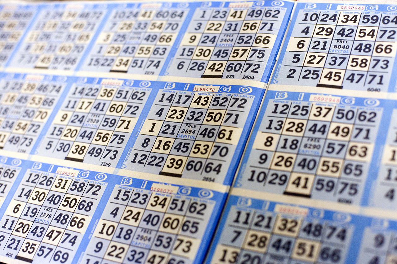 Online Bingo Bonuses gives players more cash to have fun with