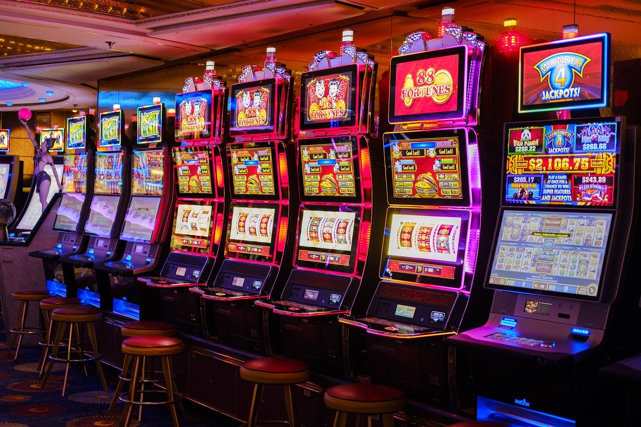 Online Casinos Will Receive Marvel Slot Games By Playtech