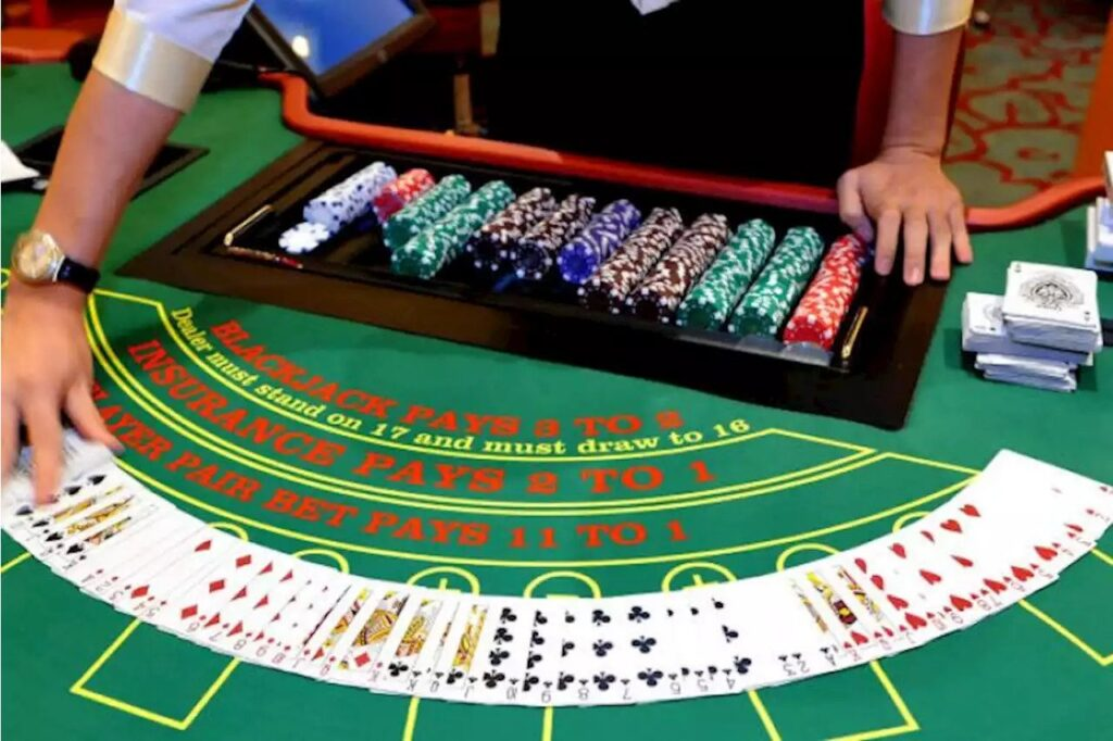 Online Gambling Establishment Software Application Firms