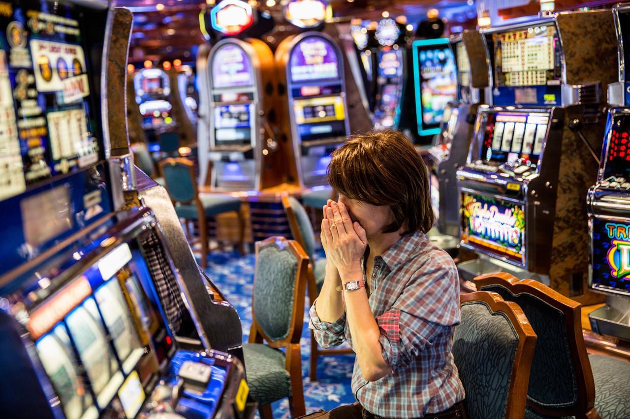 Slot Machine Platform
