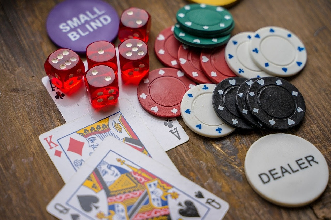6 Things you should not do while playing Blackjack in Vegas