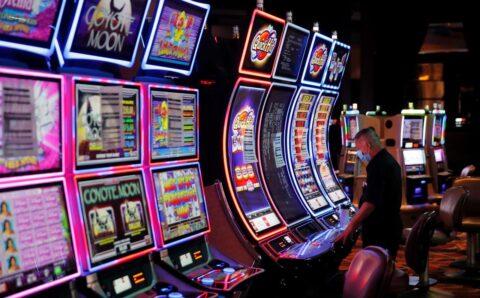 Dollar Slot Machine Tips