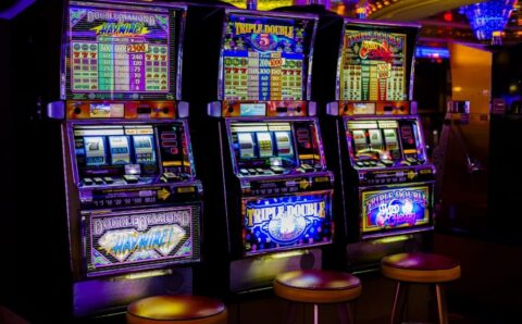 Slots Analysis – How To Detect A Loose Slot