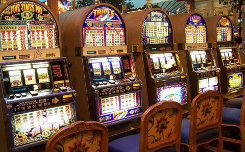 Types of Slot games you can play online
