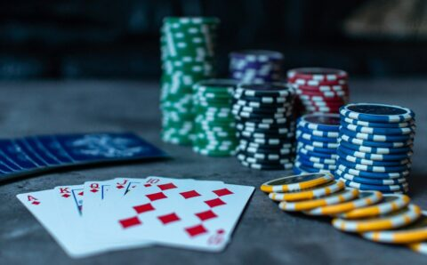 Poker Online Guide for Beginners