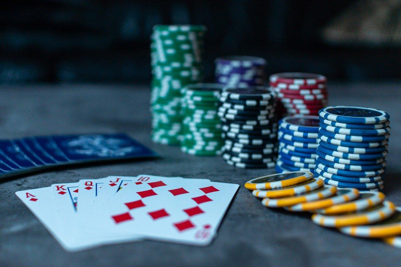 Poker Online Guide for Beginners