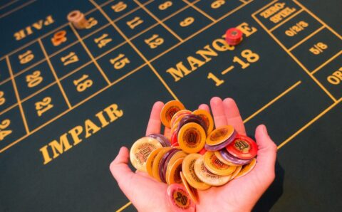 Top 5 methods To Win Online Poker