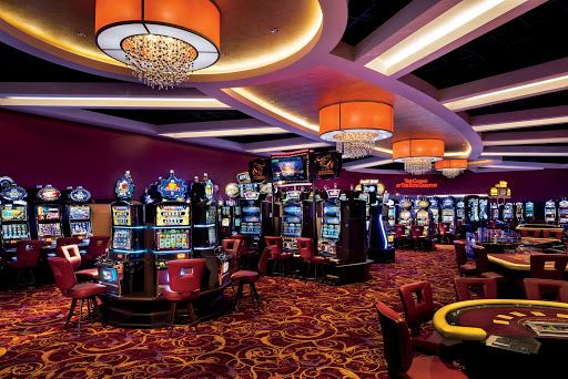 Most Popular Online Slot Machine Themes in Indonesia