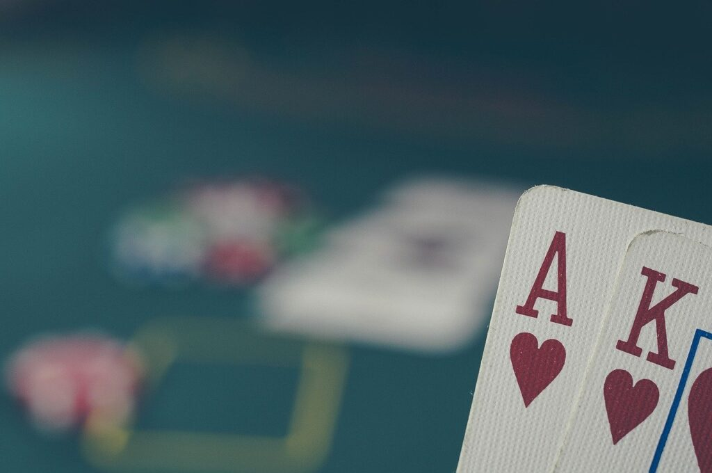 How To Get Your Online IDN Poker?