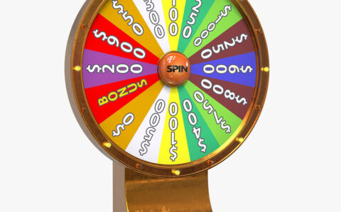 Wheel Of Fortune Online Slot Review